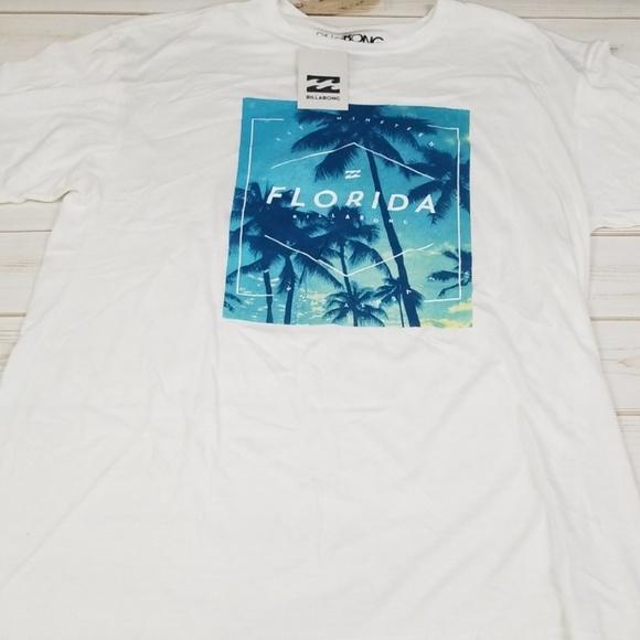 4473907e Billabong Shirts | Tee Shirt | Poshmark